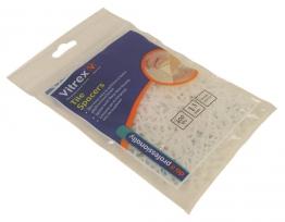 Tile Spacers 1.5mm Vit102152 Pack 500