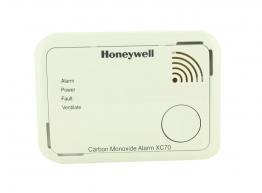 Lasd Xc70-en Carbon Monoxide Alarm