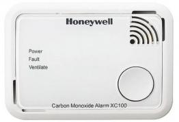 Lasd Xc100-en Carbon Monoxide Alarm