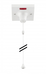 Mk Ceiling Switches 50a Dp Ceiling Switch Neon