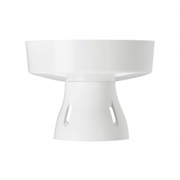 Mk Ceiling Accessories Batten Lamp Holder