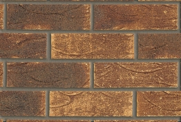 Forterra Brick Old English Russet 65mm