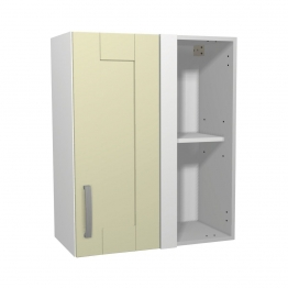 Ohio Corner Wall Unit 600mm