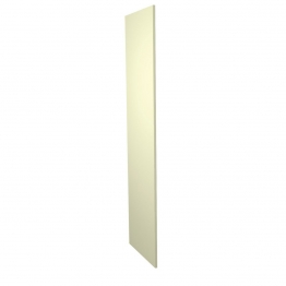 Tp Ohio Soft Cream Decor Tall Panel 18mm