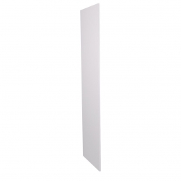 Tp Orlando White Or Madison White Gloss Decor Tall Panel 18mm