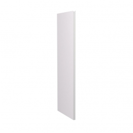 Tp Orlando White And Madison White Gloss Decor Wall Panel 18mm