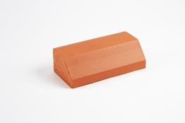 Terca Brick Red Plinth Stretcher Pl3.2