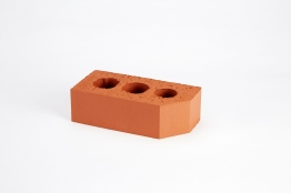 Terca Brick Red Single Cant An5.2