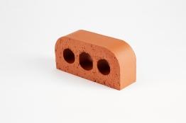 Terca Brick Red Double Bullnosed Bn2.2
