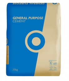 Blue Circle Cement Grey 25kg