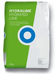 Blue Circle Hydrated Lime 25kg