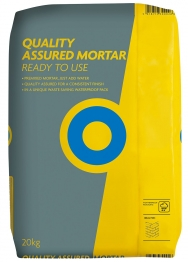 Blue Circle Mortar Ready To Use 20kg