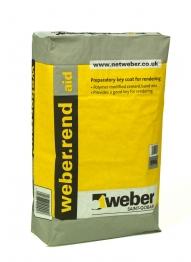 Weber.rend Aid 25kg Ra25