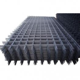 Rom Concrete Reinforcement Steel Fabric A252 4.8m X 2.4m