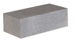 Pd Edenhall Concrete Common 20n Solid Brick 65mm