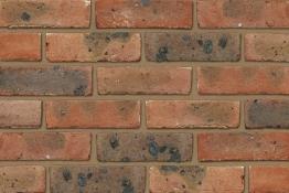 Ibstock Brick Chailey Rustic