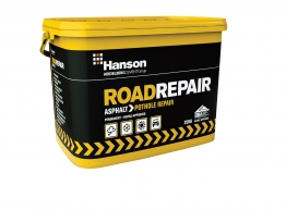 Ultracrete Ir2 Bba/hapas Cold Lay Asphalt Conc 6mm Instnt Rd Repair 25kg
