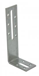 Simpson Adjustable Angle Bracket 117mm X 52mm X 30mm X 10mm