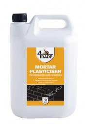 4trade Mortar Plasticiser 5l