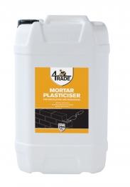 4trade Mortar Plasticiser 25l