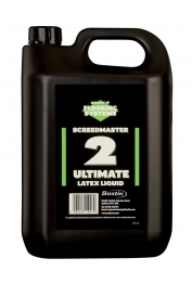 Laybond Screedmaster 2 Two Part Latex Levelling Compound Liquid 5l
