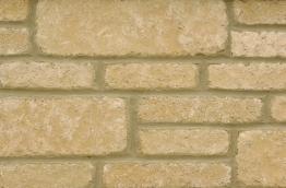 Marshalls Drivesett Tegula Walling Cotswold 440mm X 100mm X 140mm