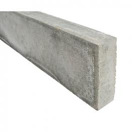 Bs Concrete Flat Top Path Edging Ef 50mm X 150 X 915mm