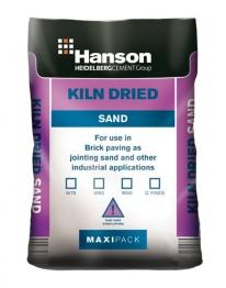 Hanson Kiln Dried Sand Maxipack