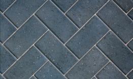 Bradstone Driveway Concrete Block Paving Charcoal 200mm X 100mm X 50mm