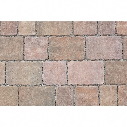 Marshalls Drivesett Tegula Priora Traditional 240mm X 160mm X 60mm