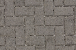 Marshalls Priora Permeable Block Paving Charcoal 200mm X 100mm X 80mm