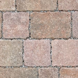 Marshalls Drivesett Tegula Priora Traditional 160mm X 160mm X 60mm