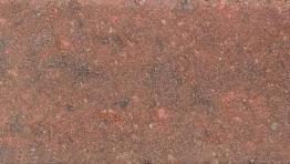 Marshalls Keykerb Ks Small Red 125mm X 100mm X 127mm