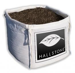 Hallstone Value Bark Mulch Bulk Bag 0.6m3
