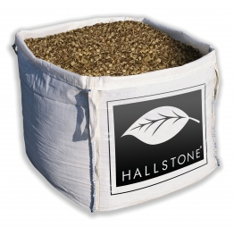 Hallstone Playchips Bulk Bag 0.6m┬│