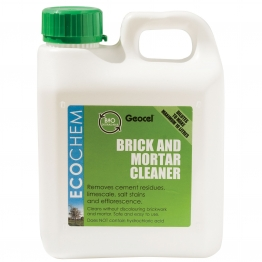 Ecochem Brick & Mortar Cleaner 1l