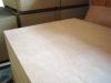 Hardwood Faced Plywood 9mm X 2440mm X 1220mm