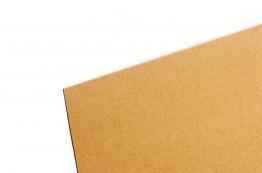 Hardboard 1220 X 610 X 3mm
