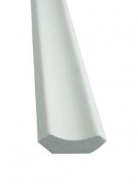4trade Scotia White 16.5mm X 16.5mm X 2000mm