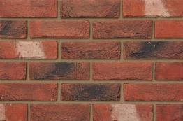 Ibstock Brick Ivanhoe Rural Blend