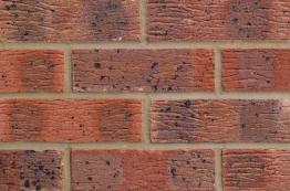 London Brick Company Claydon Red Multi