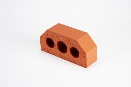 Terca Brick Blue Double Cant An6.2