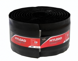 Ruberoid Hyload Insulated Damp Proof Course 165mm X 8m