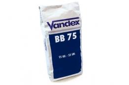 Vandex Surface Waterproofer Bb75 25kg