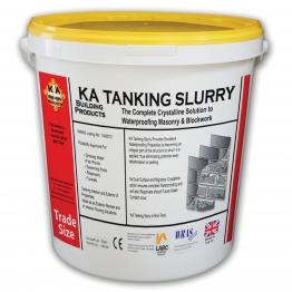 Ka Tanking Slurry 25kg White