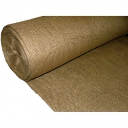 Frost Protection Hessian Roll 100cm X 100m