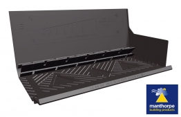 Manthorpe Cavity Tray Internal Left Hand 317mm Gw292