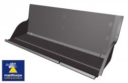 Manthorpe Horizontal Refurbishment Cavity Tray 450mm