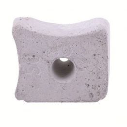 Rom Concrete Reinforcement Spacer Double Cover Flat Base Sf4050 40/50mm