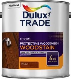 Dulux Protective Woodsheen Walnut 2.5l